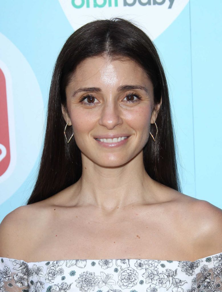 Shiri Appleby at the 5th Annual Red Carpet Safety Event in Culver City 09/24/2016-4