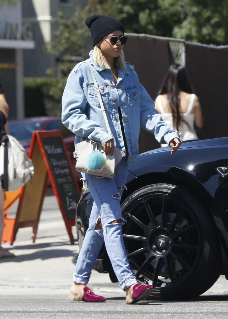 Sofia Richie Was Seen Out in West Hollywood 09/03/2016-3
