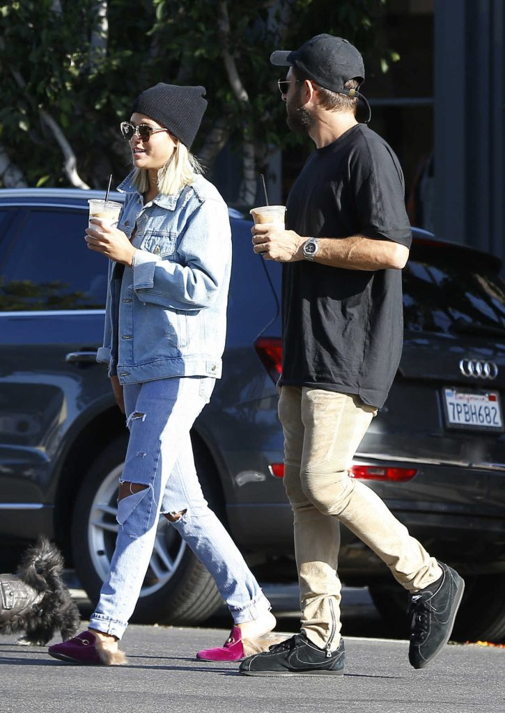 Sofia Richie Was Seen Out in West Hollywood 09/03/2016-5