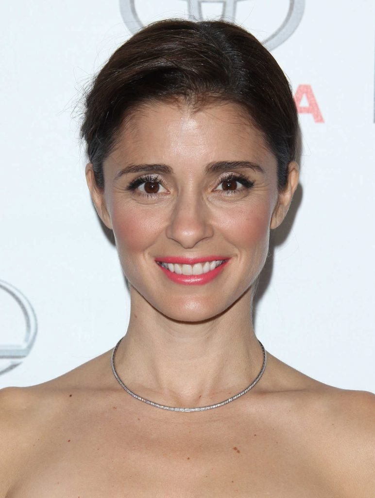 Shiri Appleby at the 26th Annual EMA Awards in Burbank 10/22/2016-4