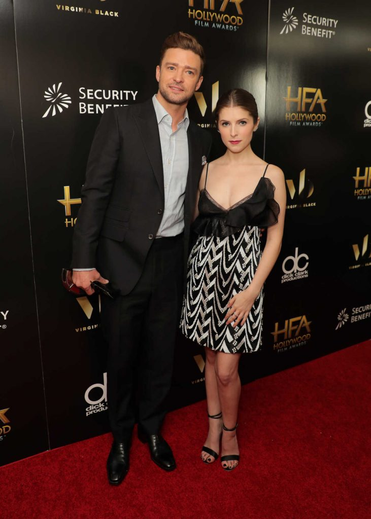 Anna Kendrick at the 20th Annual Hollywood Film Awards in Los Angeles 11/06/2016-3