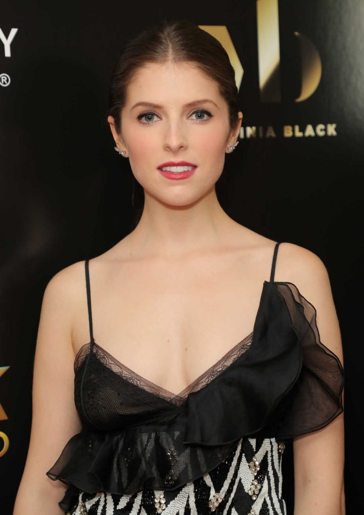Anna Kendrick at the 20th Annual Hollywood Film Awards in Los Angeles 11/06/2016-5