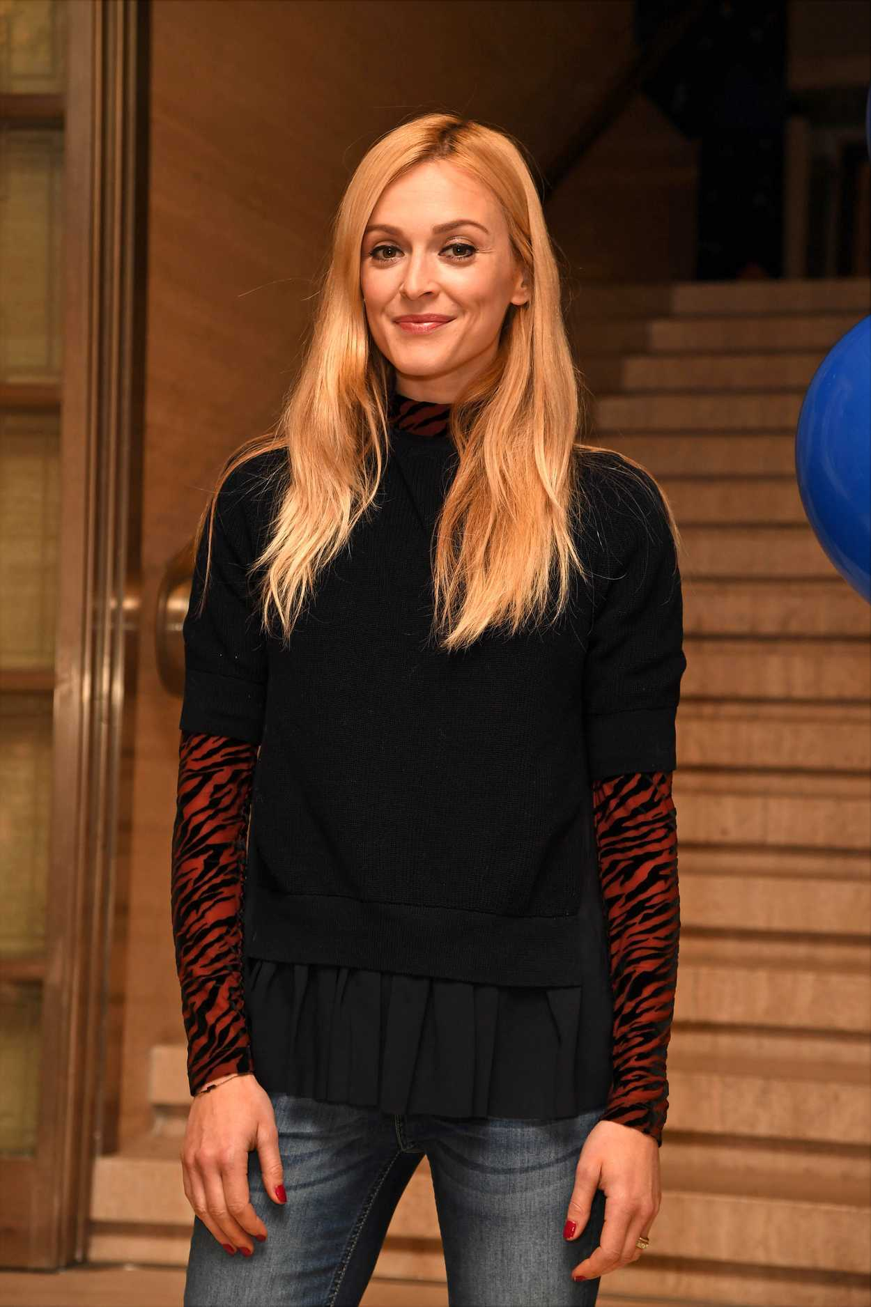fearne cotton at the book peoples bedtime story. Black Bedroom Furniture Sets. Home Design Ideas