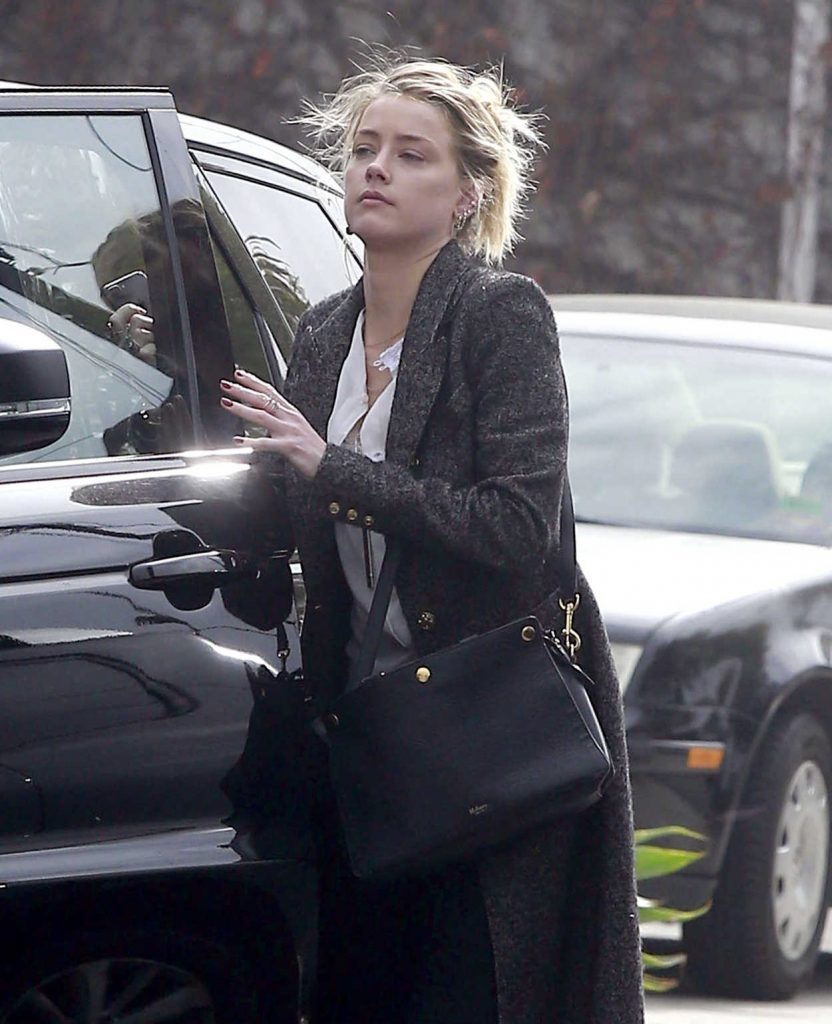 Amber Heard Was Seen Out in West Hollywood 12/13/2016-3