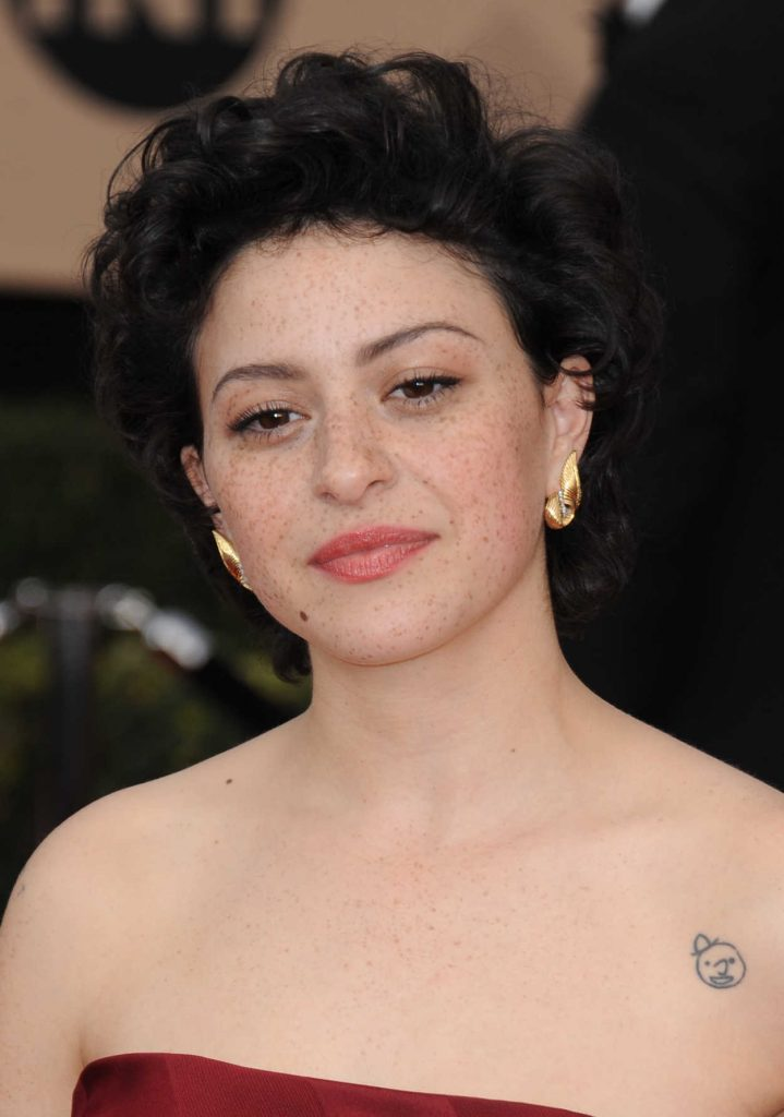 Alia Shawkat nudes (59 gallery), Is a cute Tits, Instagram, braless 2015