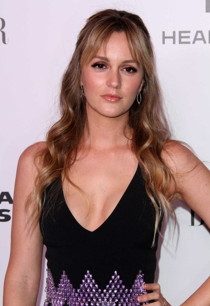 Leighton Meester Nude Photos 45