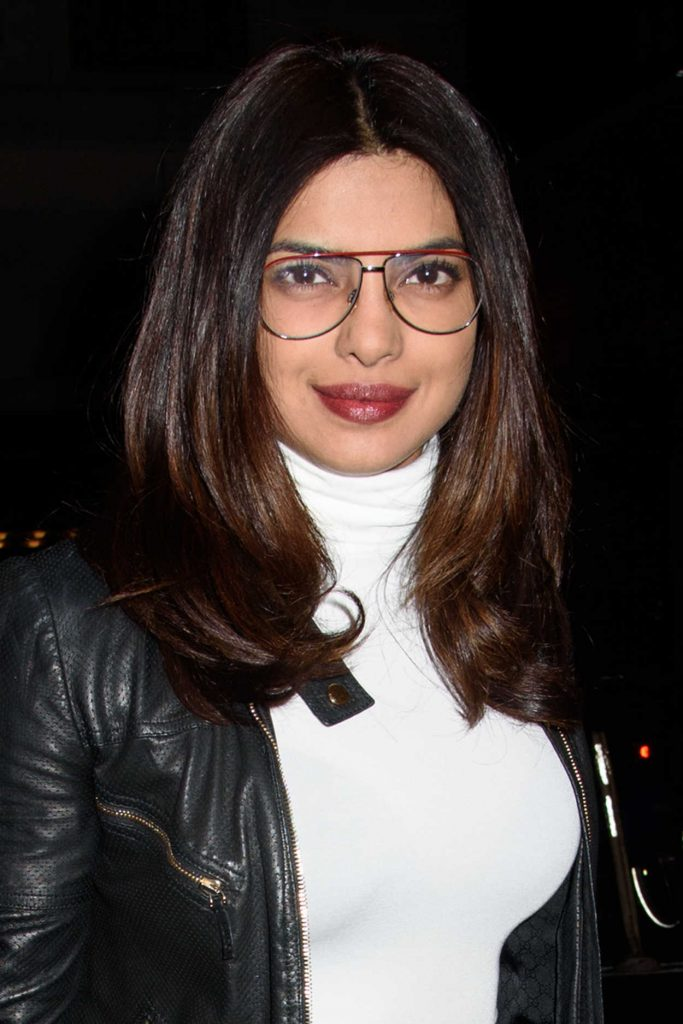Priyanka Chopra Was Seen Out in New York 01/26/2017-3