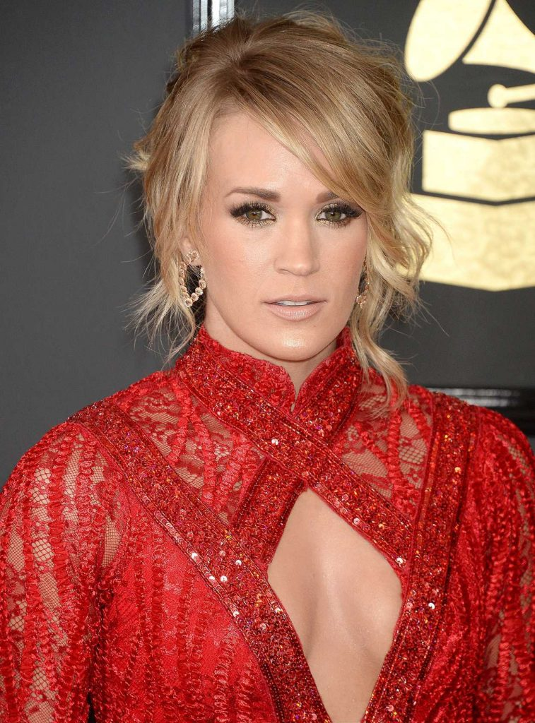 Carrie Underwood naked (59 photos), cleavage Porno, iCloud, lingerie 2016
