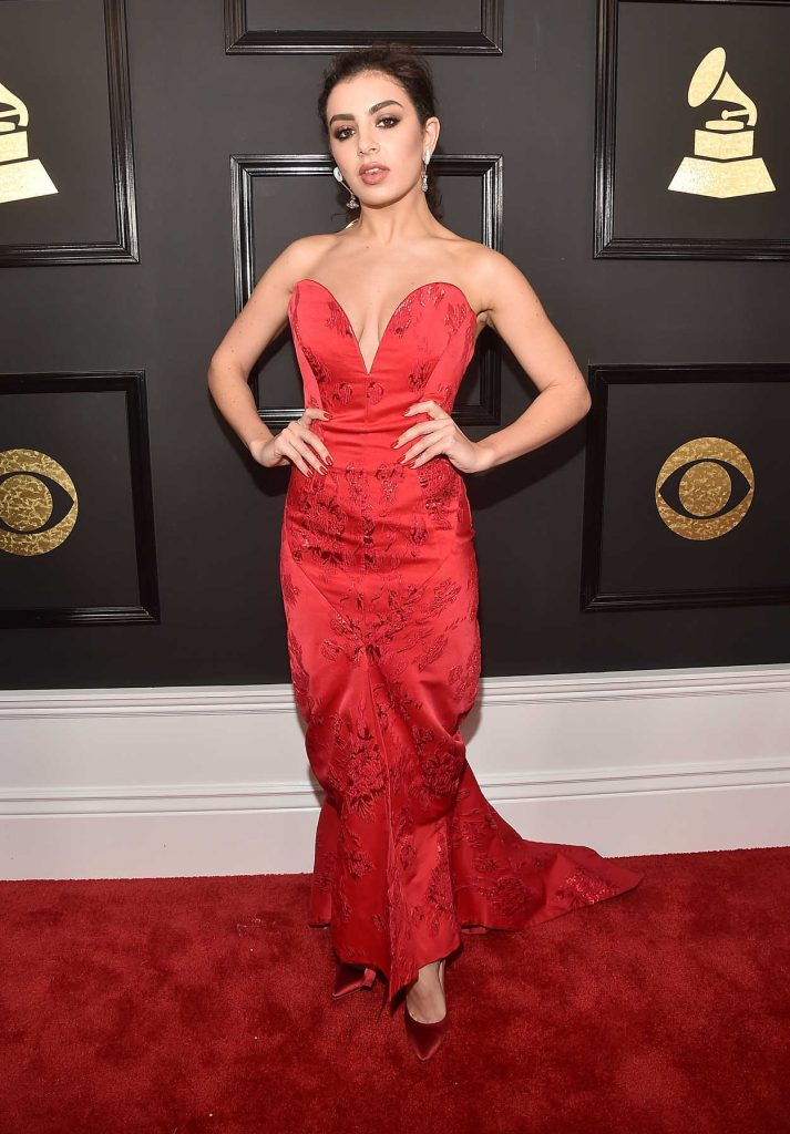 at the 59th Grammy Awards in Los Angeles 02/12/2017-1