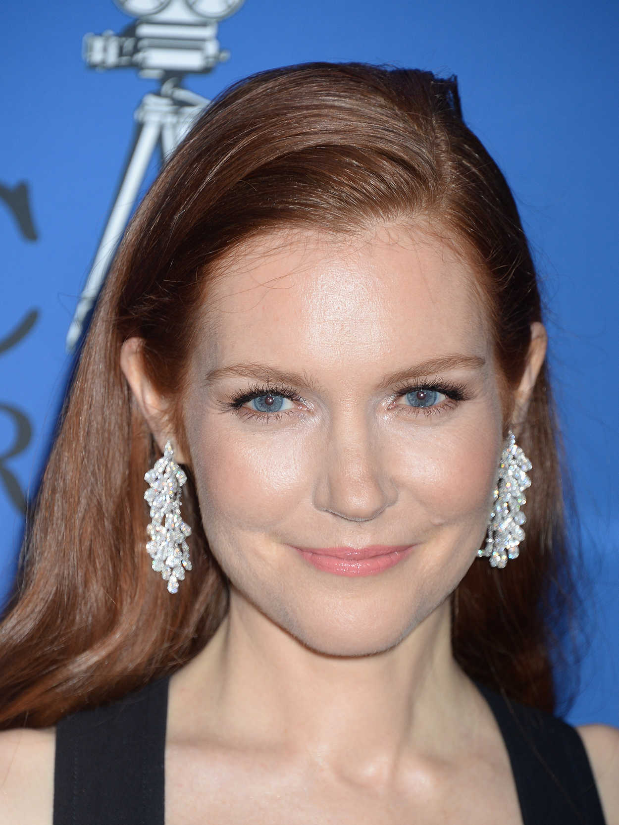 Darby Stanchfield Nude Photos 22