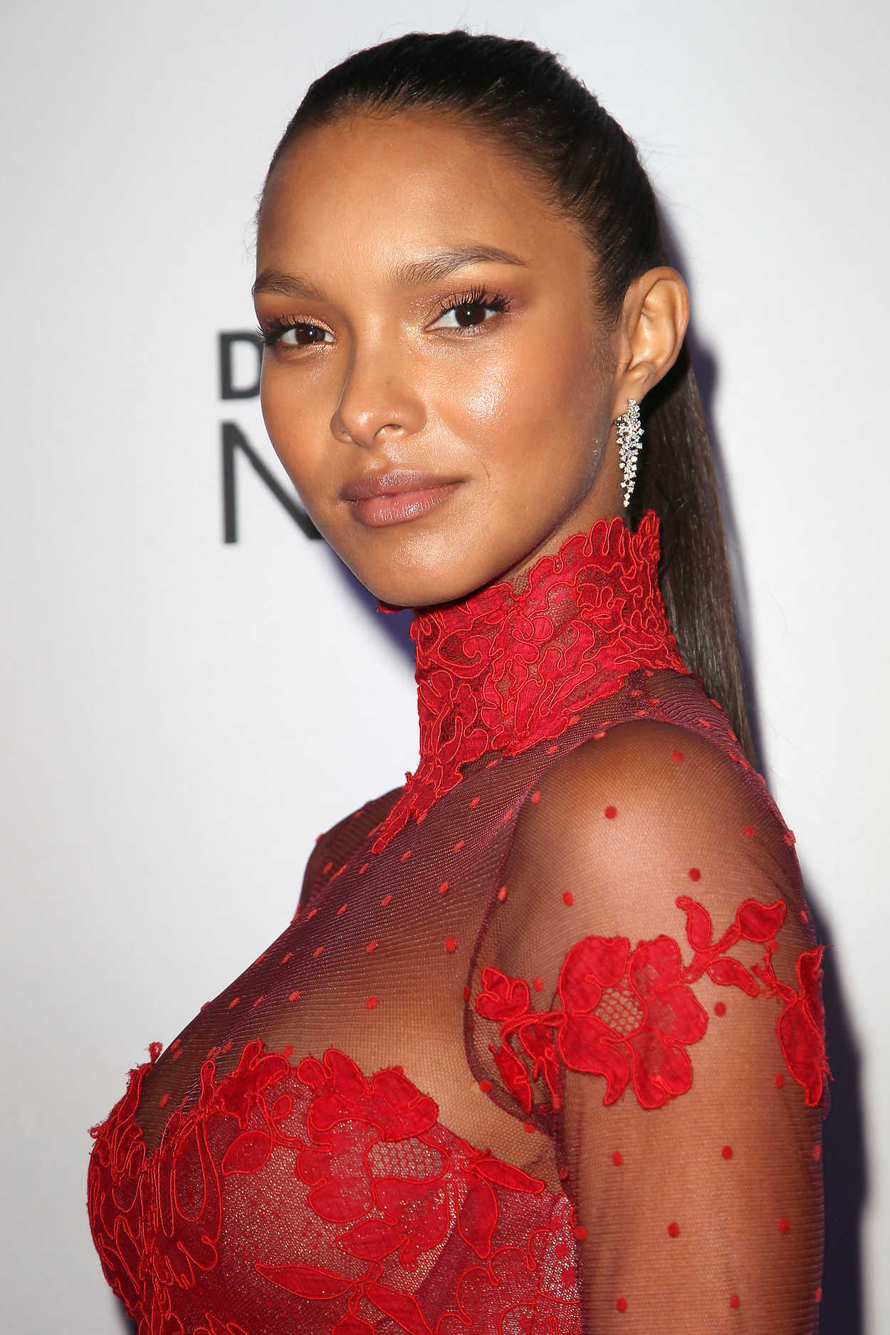 Lais Ribeiro Nude Photos 7