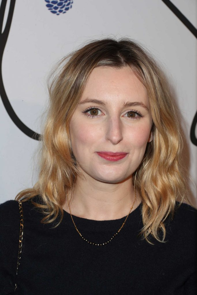 Laura Carmichael at the Tyler Ellis Celebrates 5th Anniversary at Chateau Marmont in West Hollywood 01/31/2017-4