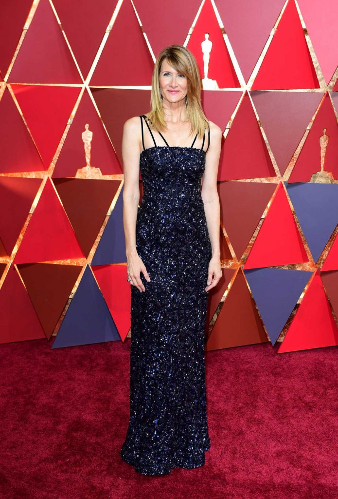 Laura Dern at the the 89th Annual Academy Awards in Hollywood 02/26/2017-1