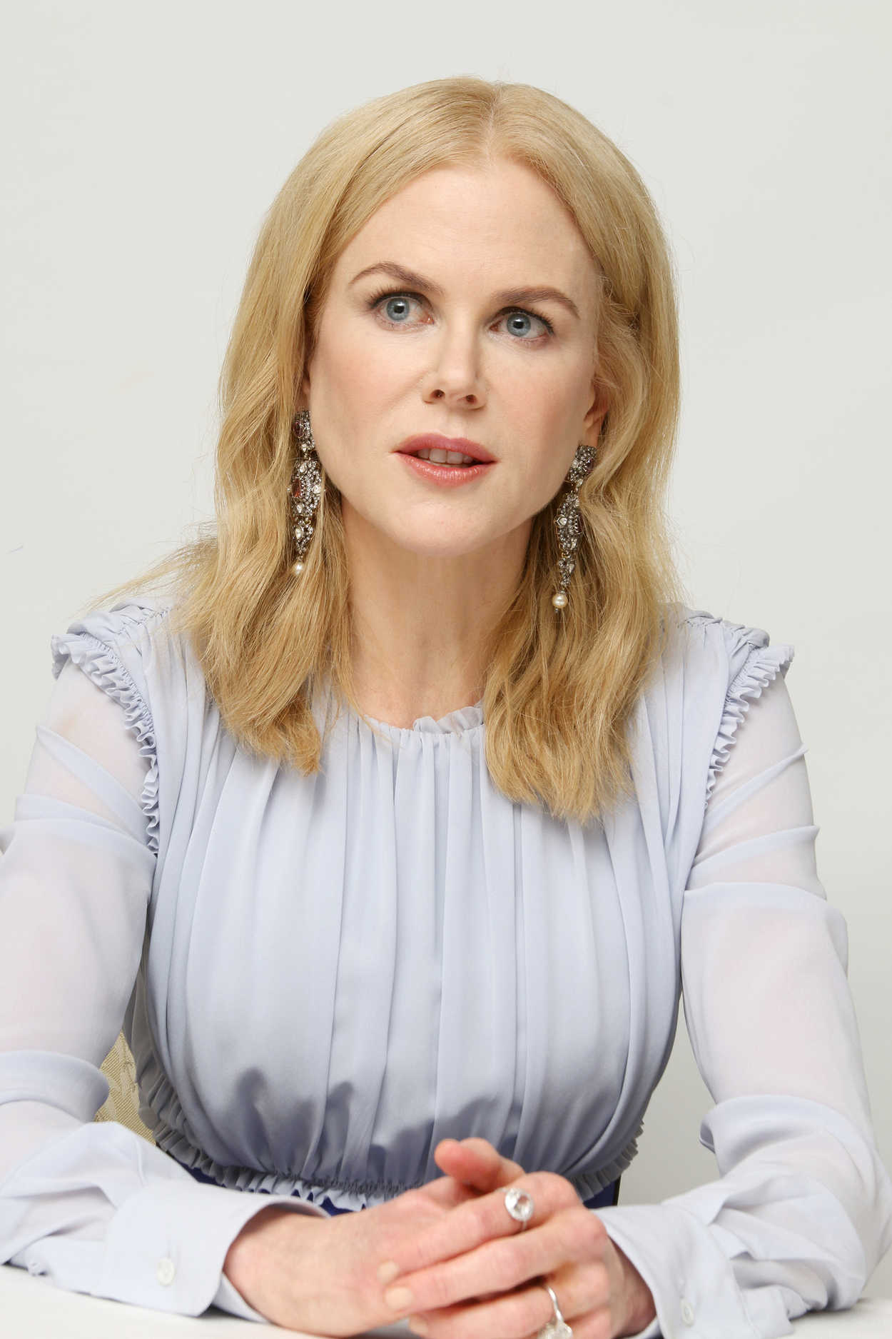 Nicole Kidman at the B...
