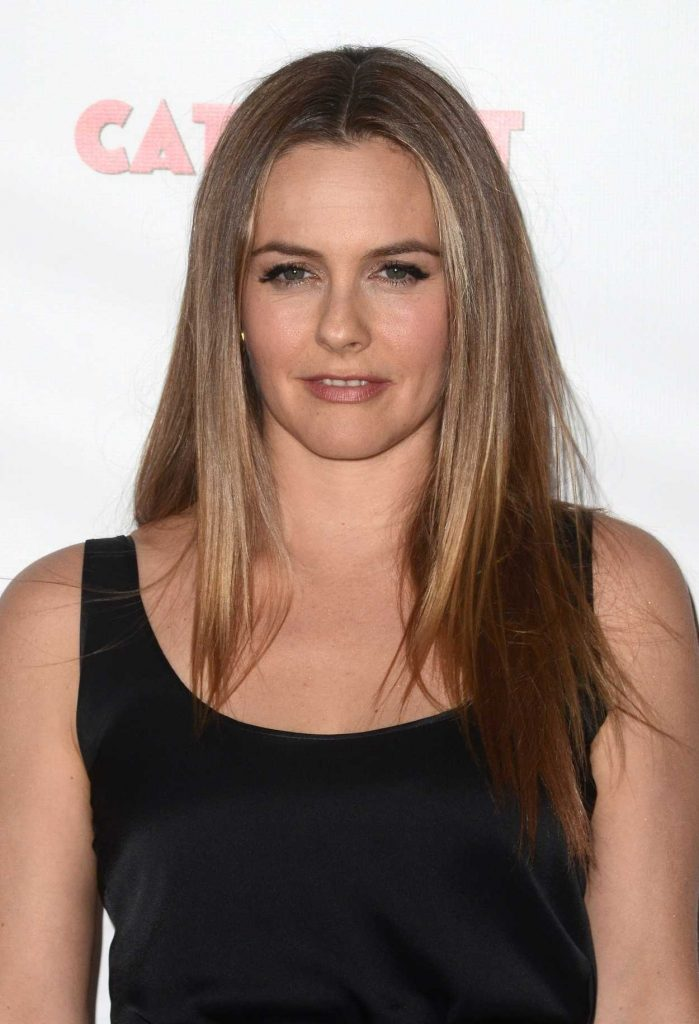 Alicia Silverstone at the Catfight Premiere in Los Angeles 03/02/2017-1
