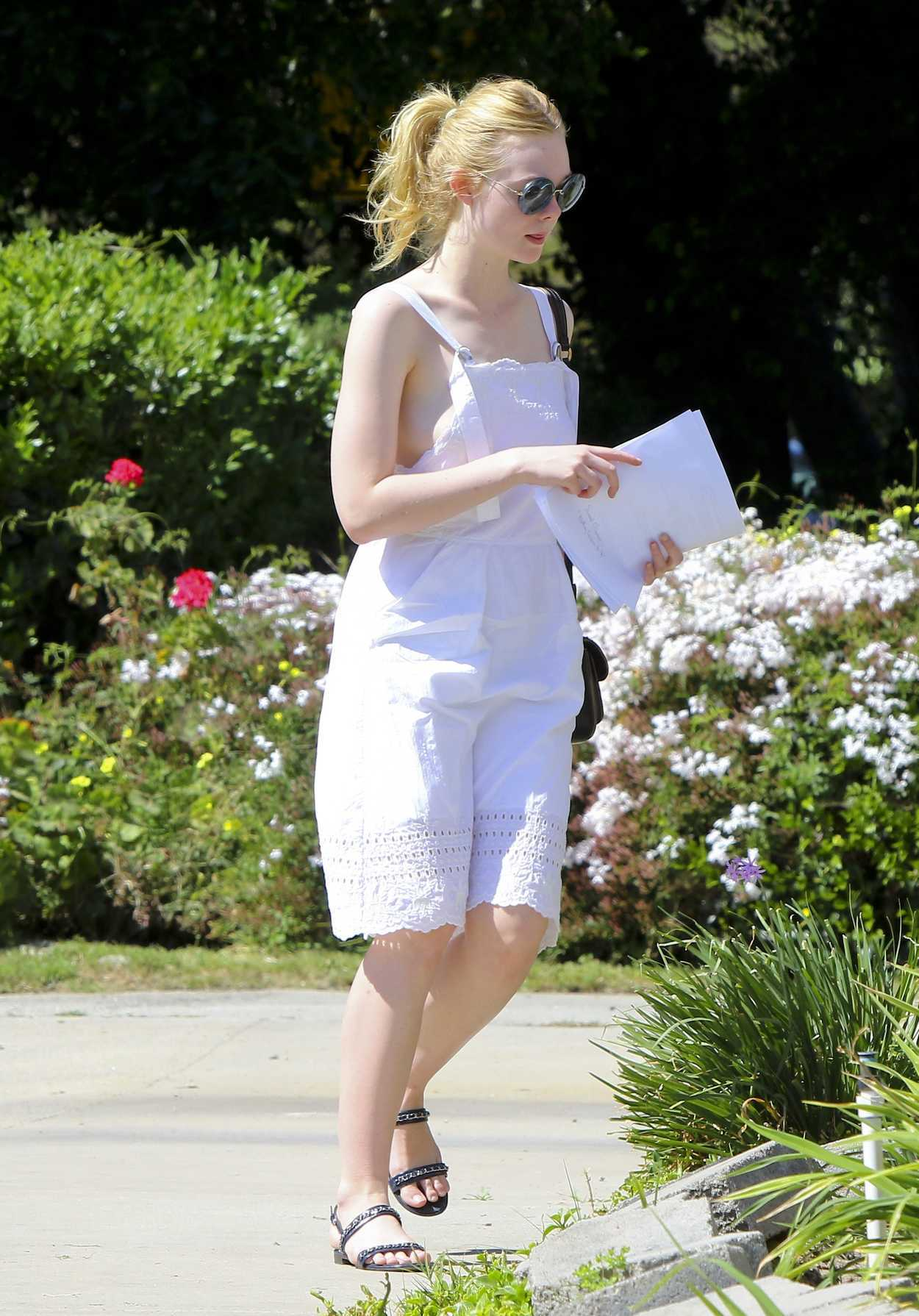 15 elle fanning - photo #17