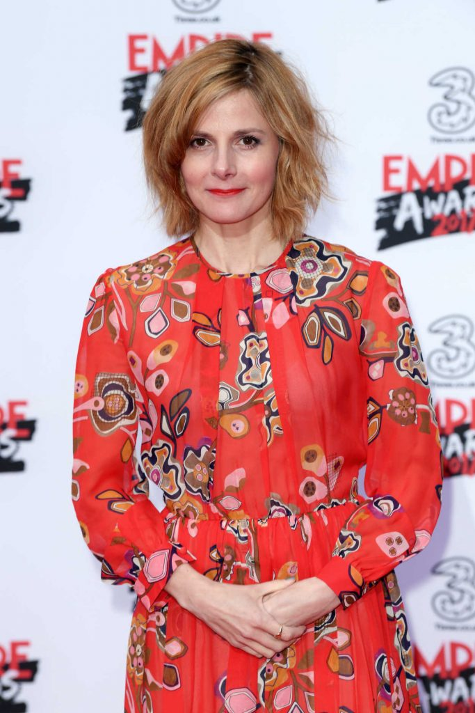 Louise Brealey at the Three Empire Awards at Roundhouse in London 03/19/2017-1