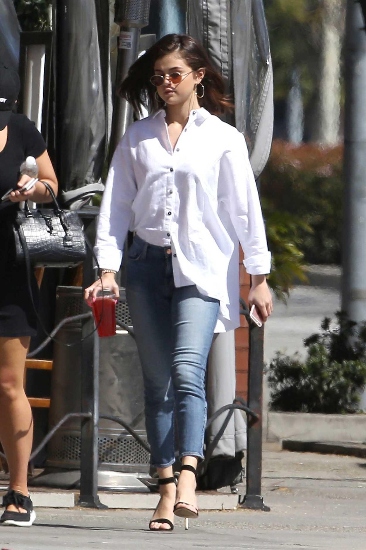 Selena Gomez Best Casual Style  POPSUGAR Fashion