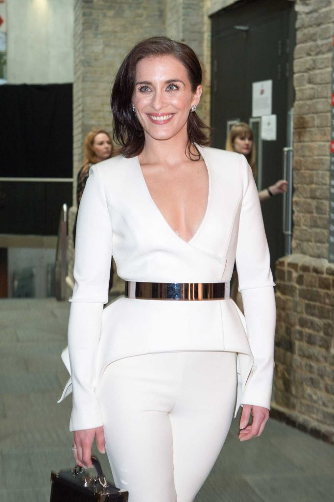 Vicky McClure at the Three Empire Awards at Roundhouse in London 03/19/2017-5
