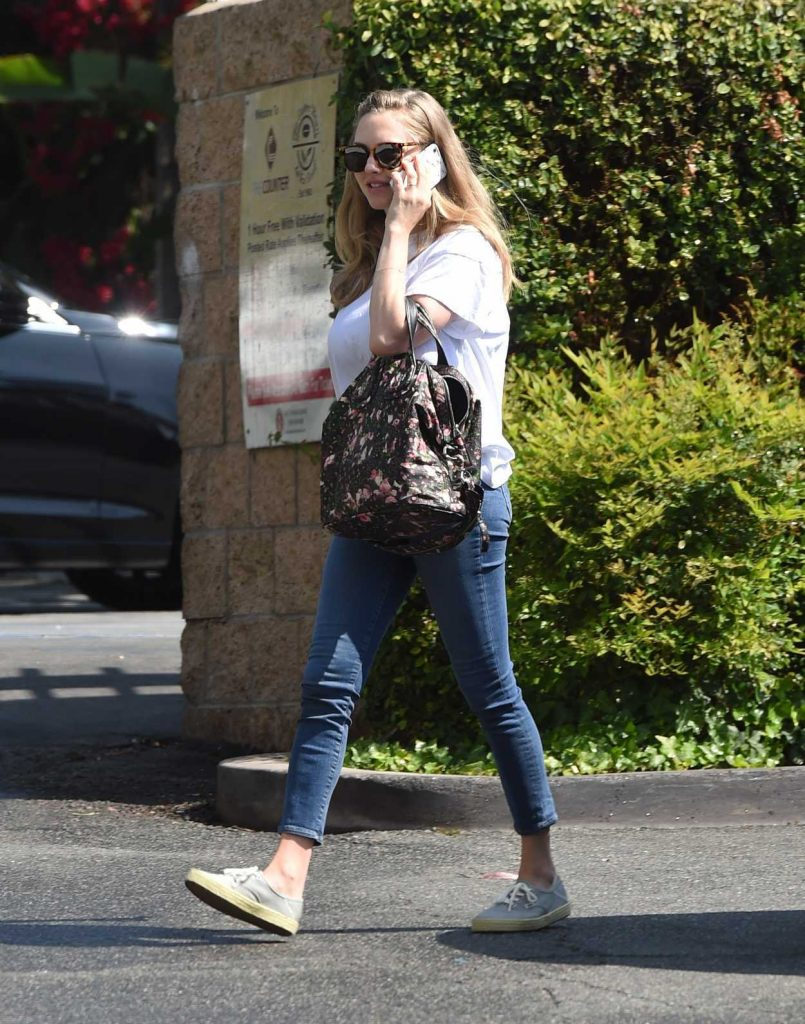 Amanda Seyfried Was Seen Out in Los Angeles 04/18/2017-1