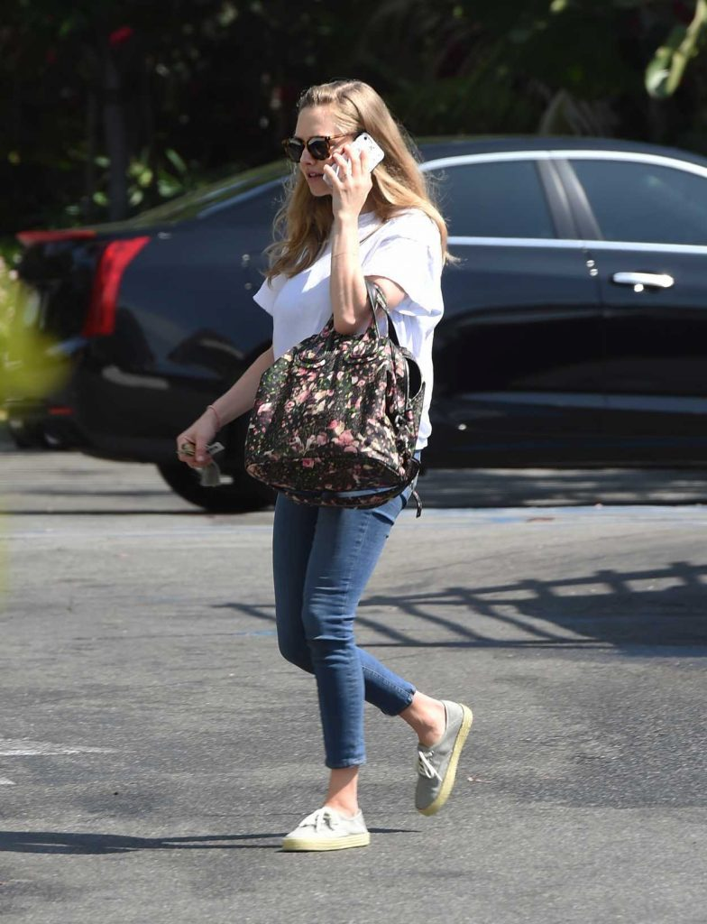 Amanda Seyfried Was Seen Out in Los Angeles 04/18/2017-4