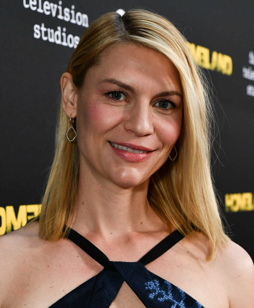 Claire Danes at the Homeland TV Series Emmy Screening in Los Angeles 04/03/2017-2