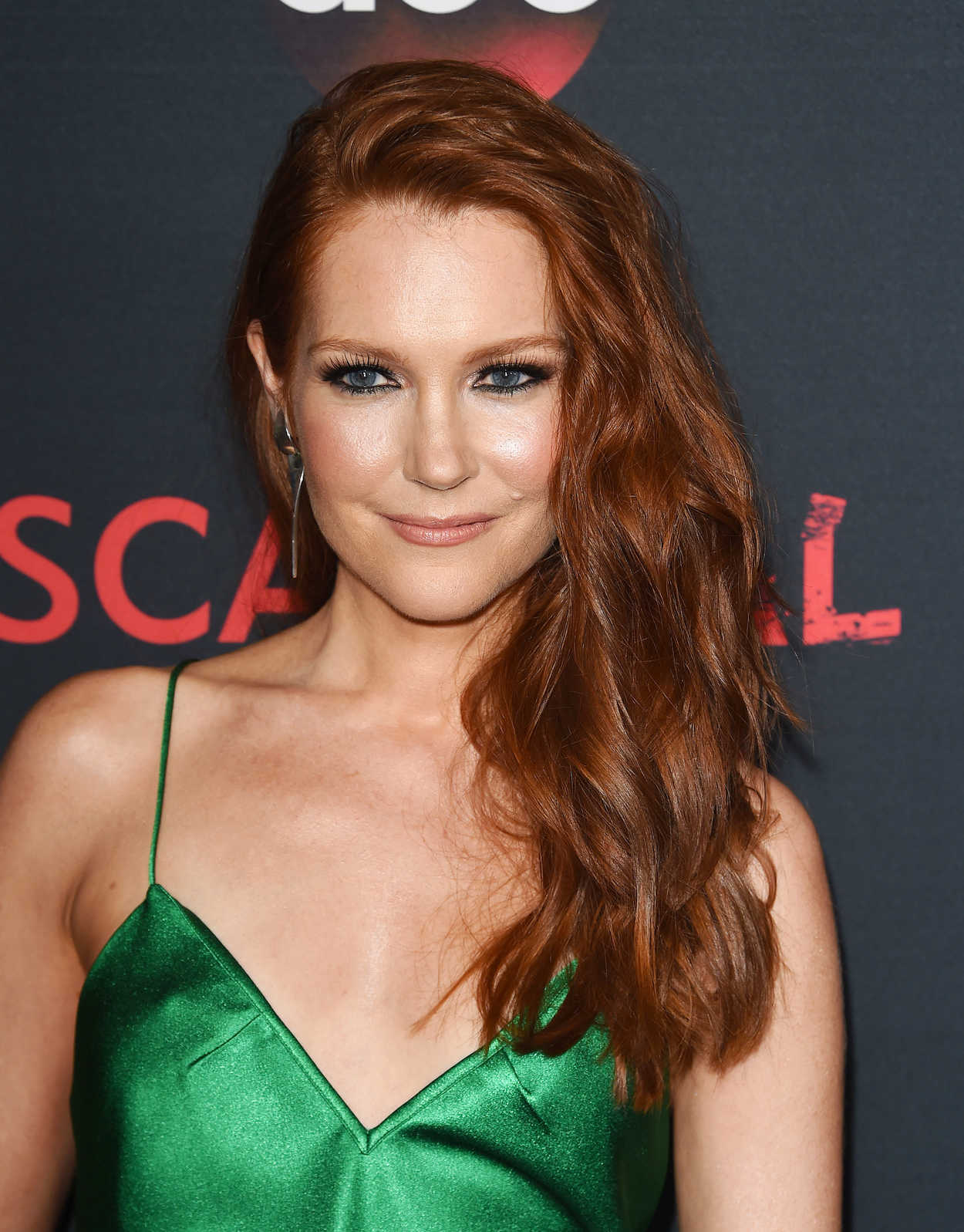 Darby Stanchfield Nude Photos 43