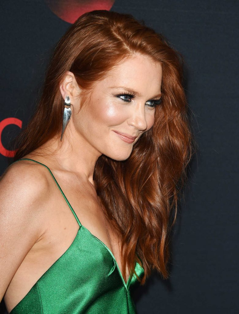 Darby Stanchfield nude (67 images) Cleavage, Snapchat, butt
