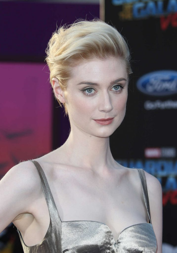 Elizabeth Debicki at the Guardians of the Galaxy Vol 2 Los Angeles Premiere 04/19/2017-5