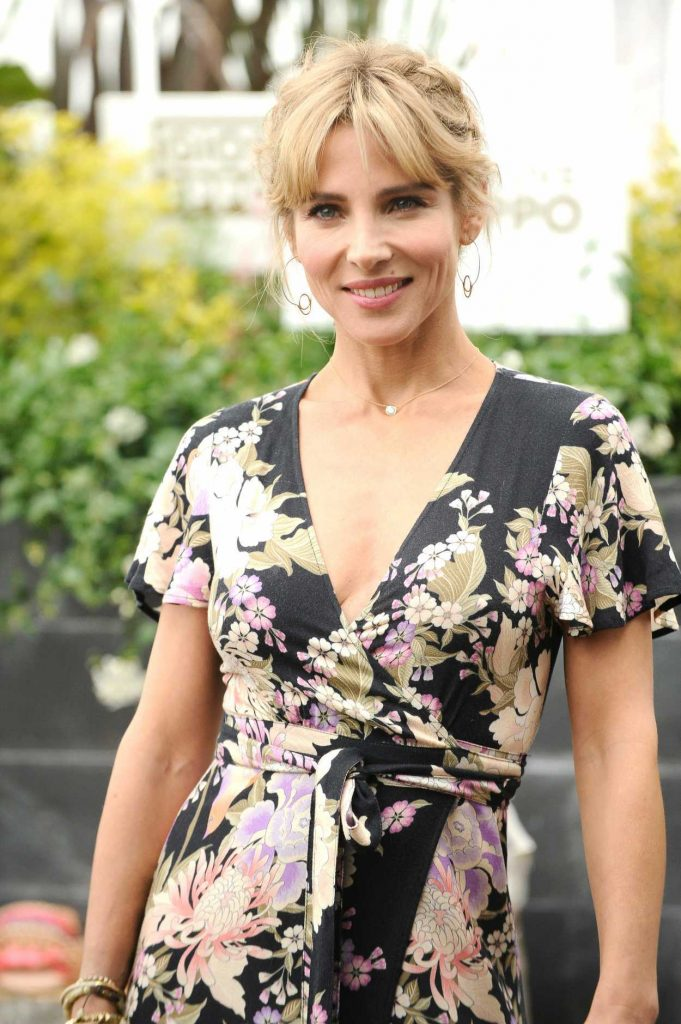 Elsa Pataky at Gioseppo Woman Collection Photocall in Madrid 04/25/2017-4