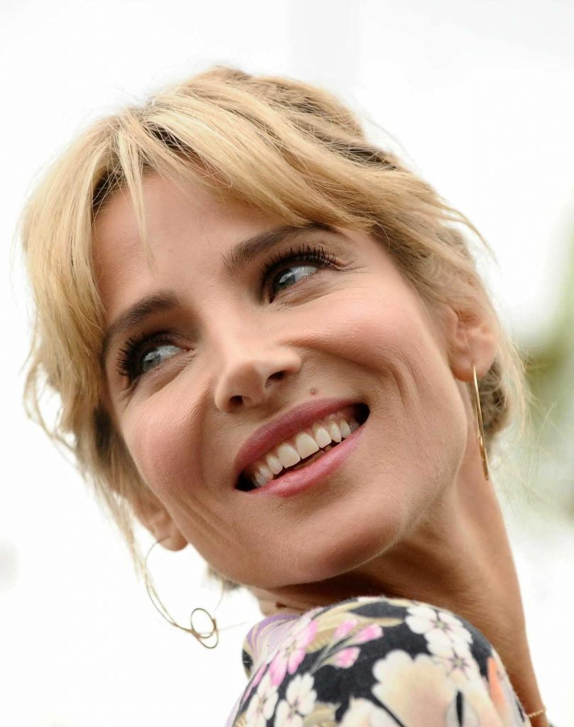 Elsa Pataky at Gioseppo Woman Collection Photocall in Madrid 04/25/2017-5