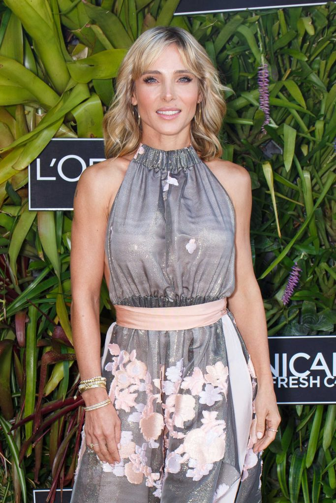 Elsa Pataky at the Botanicals Fresh Care Ambassador Launch in Sydney 04/19/2017-5