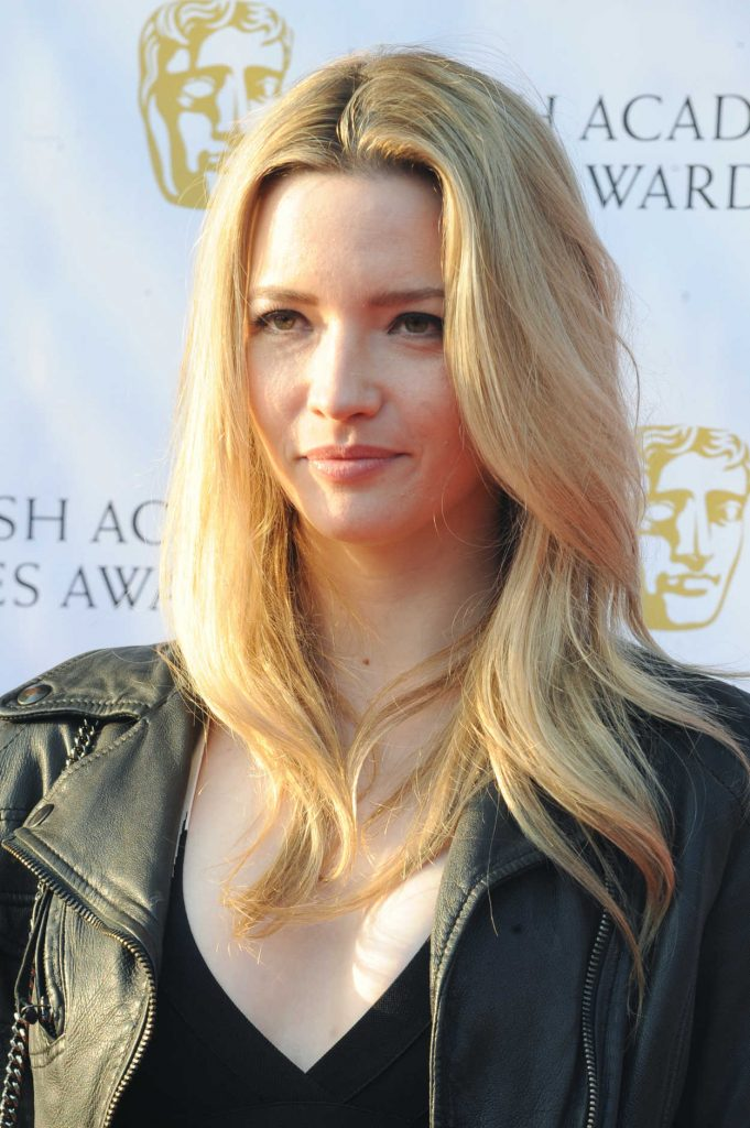 Talulah Riley at the British Academy Games Awards in London 04/06/2017-5