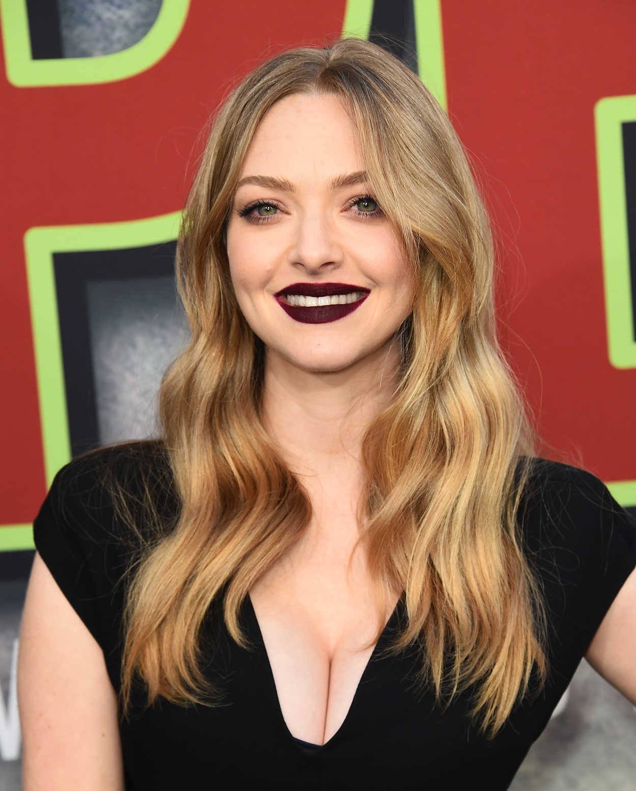 Amanda Seyfried at the...