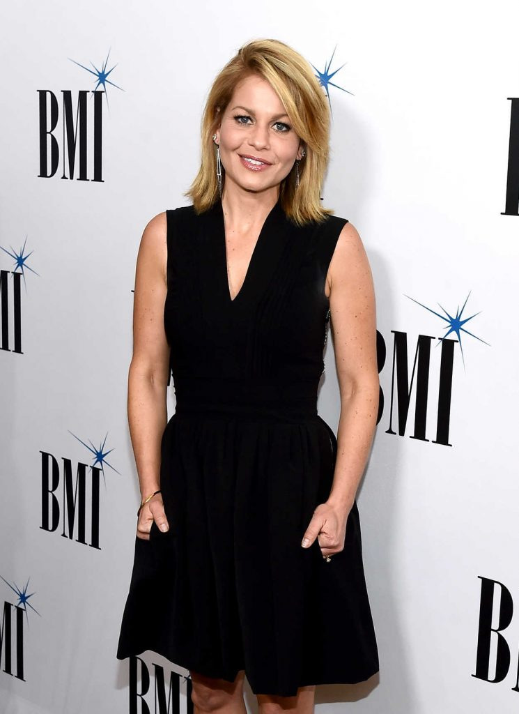Candace Cameron Bure at the 2017 BMI Film, TV and Visual Media Awards in Beverly Hills 05/10/2017-2