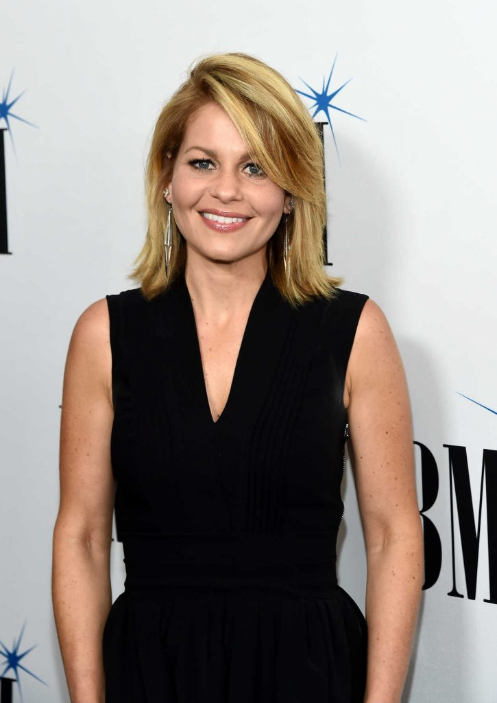 Candace Cameron Bure at the 2017 BMI Film, TV and Visual Media Awards in Beverly Hills 05/10/2017-3