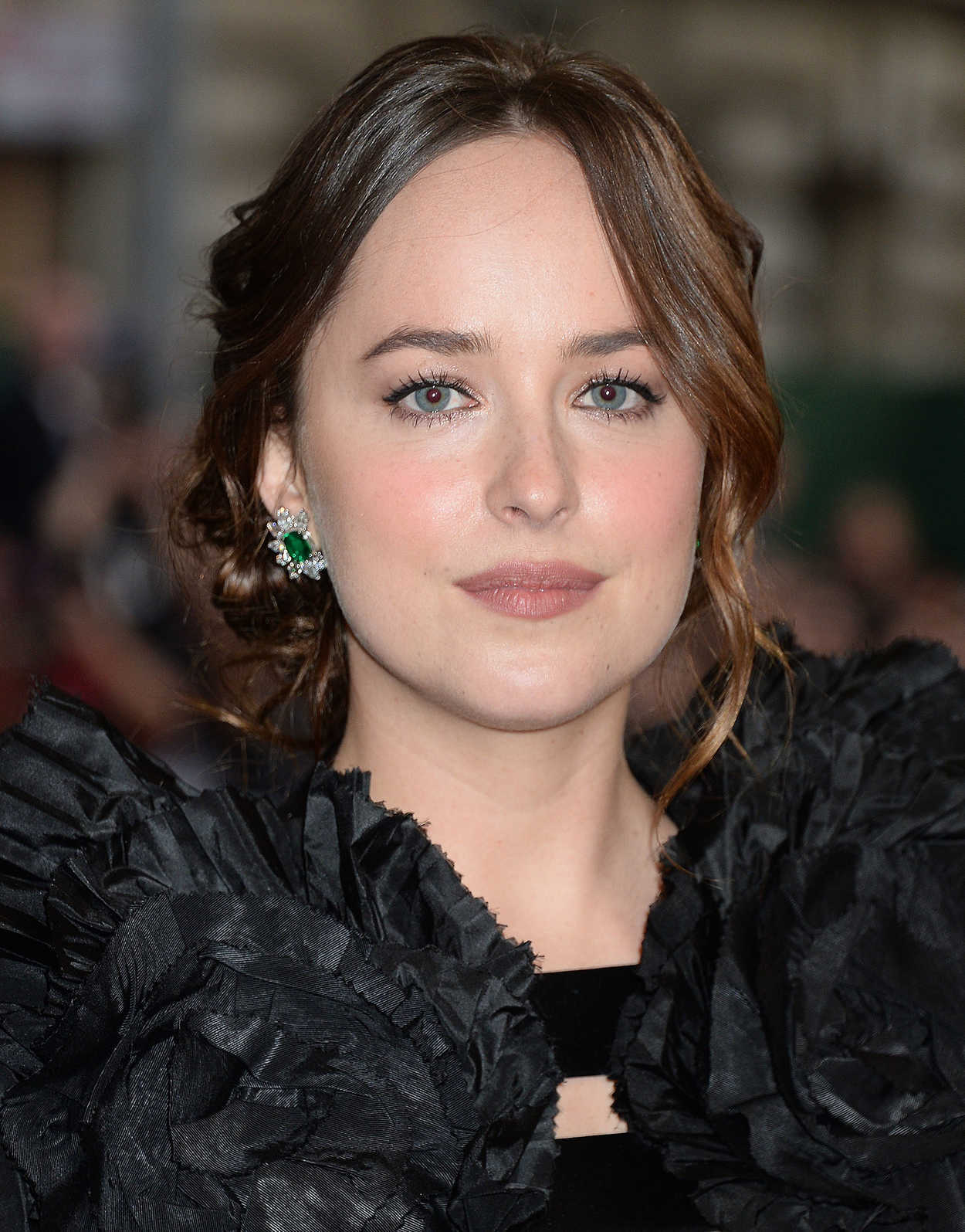 Dakota Johnson at the ...
