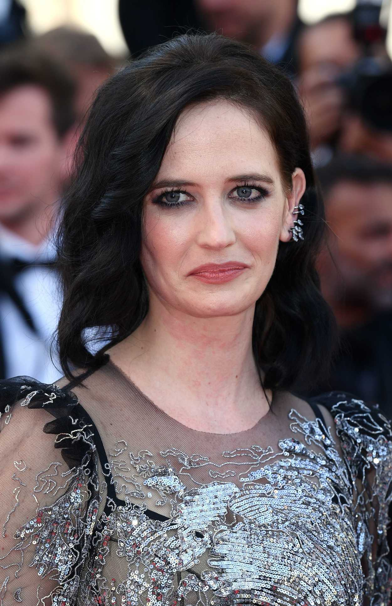 Eva Green at the Based on a True Story Premiere During the ... Eva Green