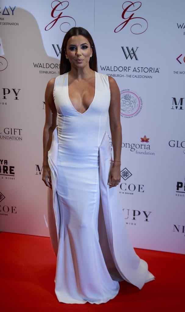 Eva Longoria at the 2017 Edinburgh Global Gift Gala 05/17/2017-1