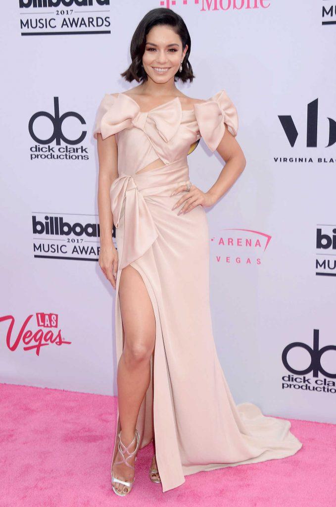 Vanessa Hudgens at the 2017 Billboard Music Awards in Las Vegas 05/21/2017-1