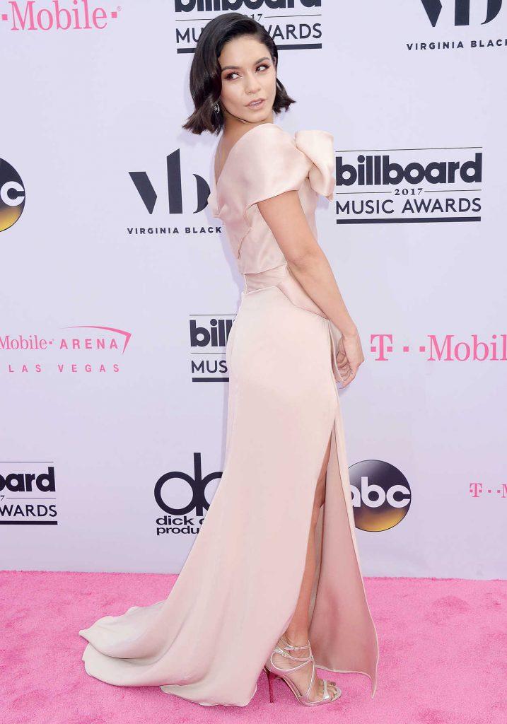 Vanessa Hudgens at the 2017 Billboard Music Awards in Las Vegas 05/21/2017-3