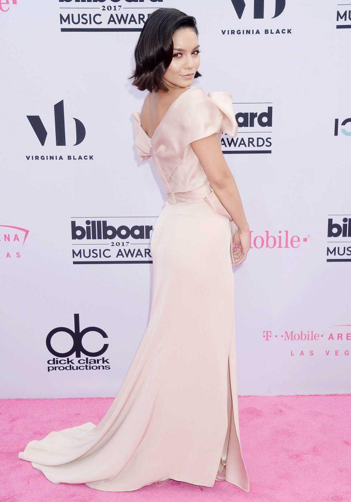 Vanessa Hudgens at the 2017 Billboard Music Awards in Las Vegas 05/21/2017-4