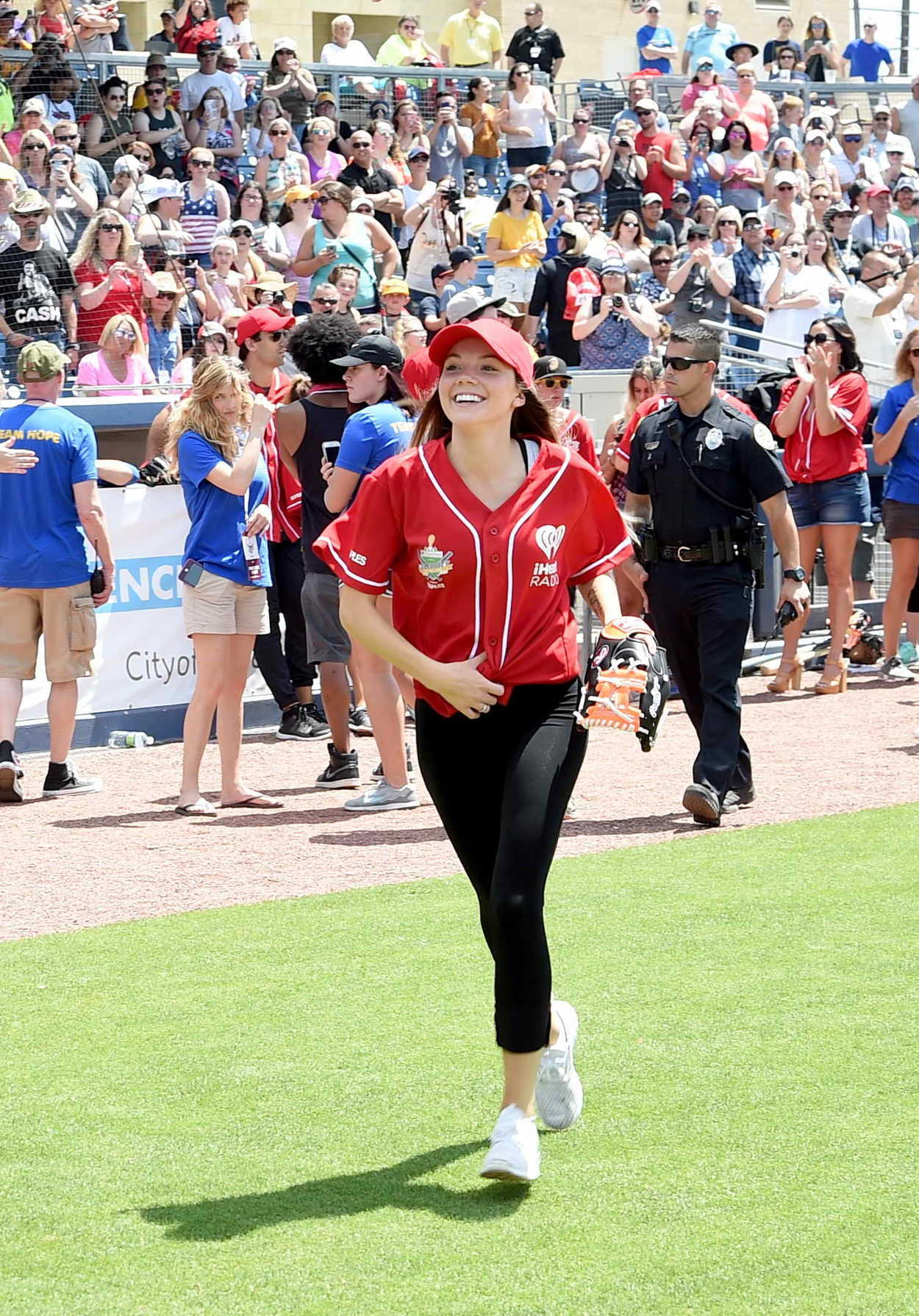City of Hope Expands 2018 Celebrity Softball Game Rosters ...