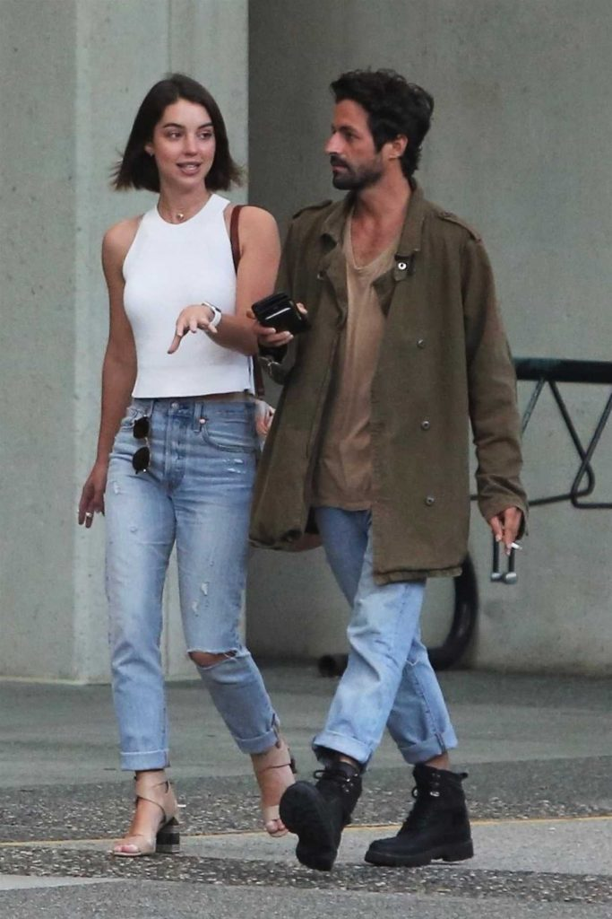 Adelaide Kane Was Seen With Her Boyfriend in Vancouver 07/13/2017-1