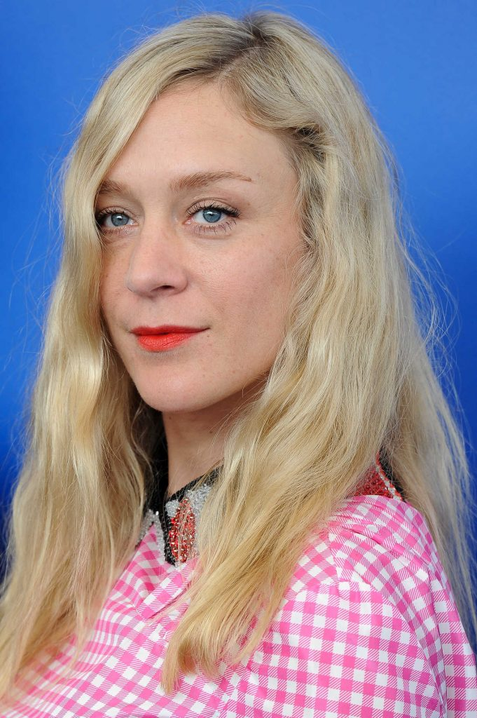 Chloe Sevigny Attends the Lean on Pete Photocall During the 74th Venice International Film Festival in Italy 09/01/2017-5