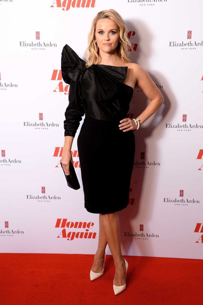 Reese Witherspoon at Home Again Special Screening in London 09/21/2017-1