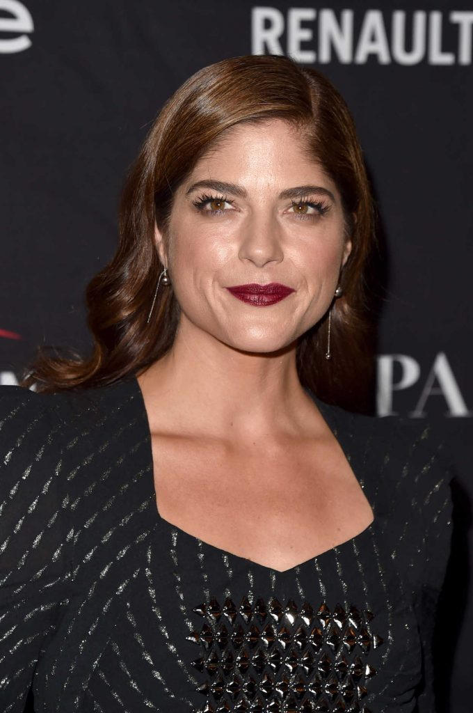 Selma Blair at HFPA and InStyle Annual Celebration During Toronto International Film Festival 09/09/2017-5