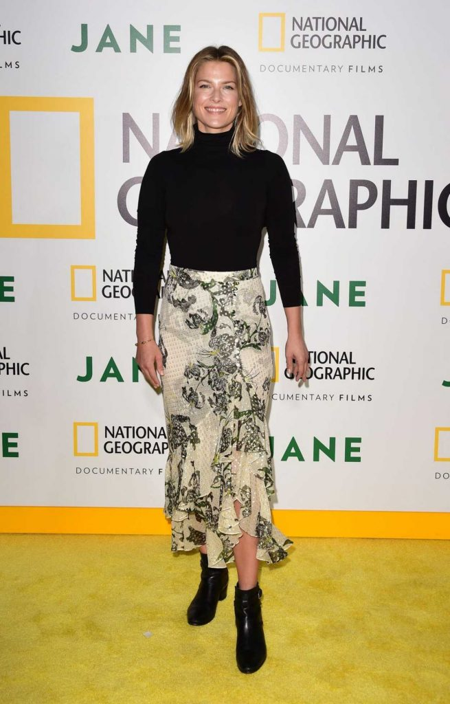 Ali Larter at the Jane Premiere in Hollywood 10/09/2017-1