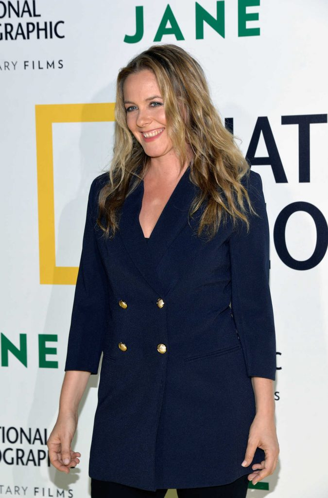 Alicia Silverstone at the Jane Premiere in Hollywood 10/09/2017-4