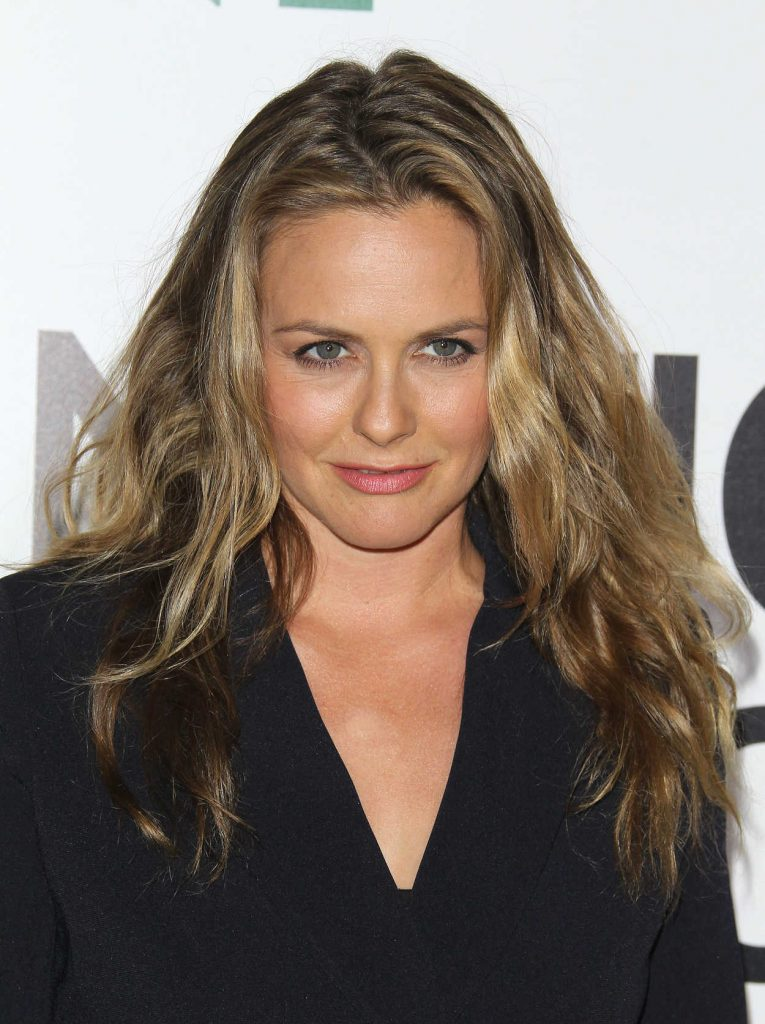 Alicia Silverstone at the Jane Premiere in Hollywood 10/09/2017-5